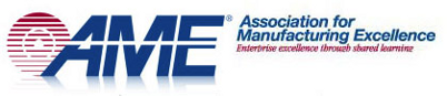 Association for Manufacturing Excellence logo